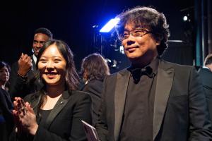Bong Joon Ho's Translator Sharon Choi Publishes Essay on Her 'Parasite' Oscar Season Journey