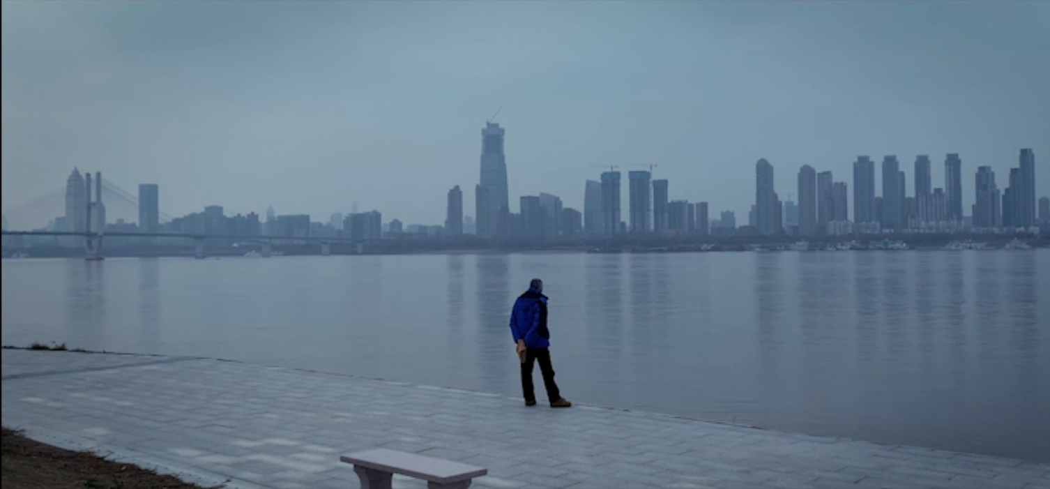 Film Crew Stranded in China Releases Footage of a City Plagued by Coronavirus — Watch