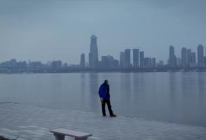"""Wuhan: The Long Night"""