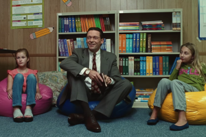 'Bad Education' Teaser: Hugh Jackman Enters the Emmy Race as a High School Boss Caught in a Scandal