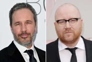 Denis Villeneuve Honors Jóhannsson Two Years After His Death: 'He Was a Creative Brother'