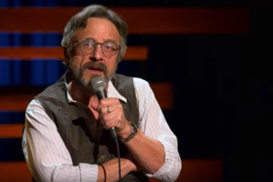 'Marc Maron: End Times Fun' Trailer: Netflix Comedy Special Says WTF to Doomsday