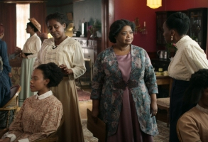 "Octavia Spencer in ""Self-Made: Inspired by the Life of C.J. Walker"""
