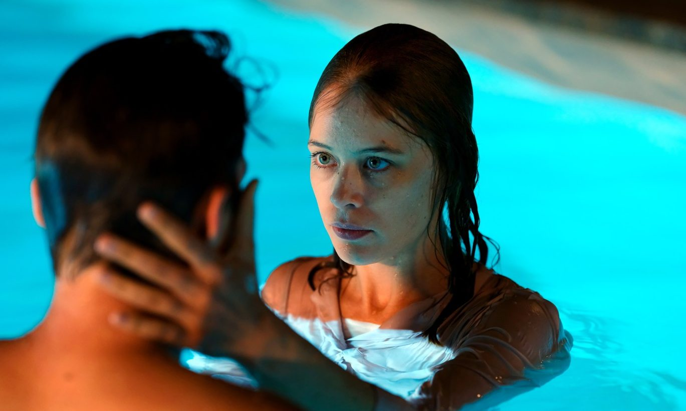 Undine' Review: Christian Petzold's Romance Will Disappoint His Fans | IndieWire