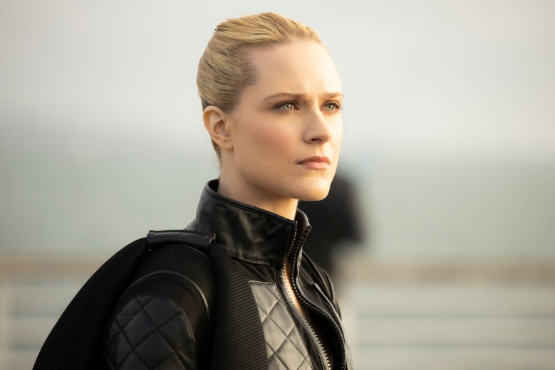 Westworld Season 3 Evan Rachel Wood