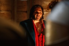 Matt Berry as Detective Inspector Rabbit - Year of the Rabbit _ Season 1, Episode 3 - Photo Credit: Ben Meadows/IFC