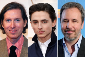 The 30 Most Exciting Actor-Director Pairings Coming in 2020