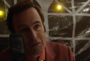 """Bob Odenkirk, """"Better Call Saul"""""""