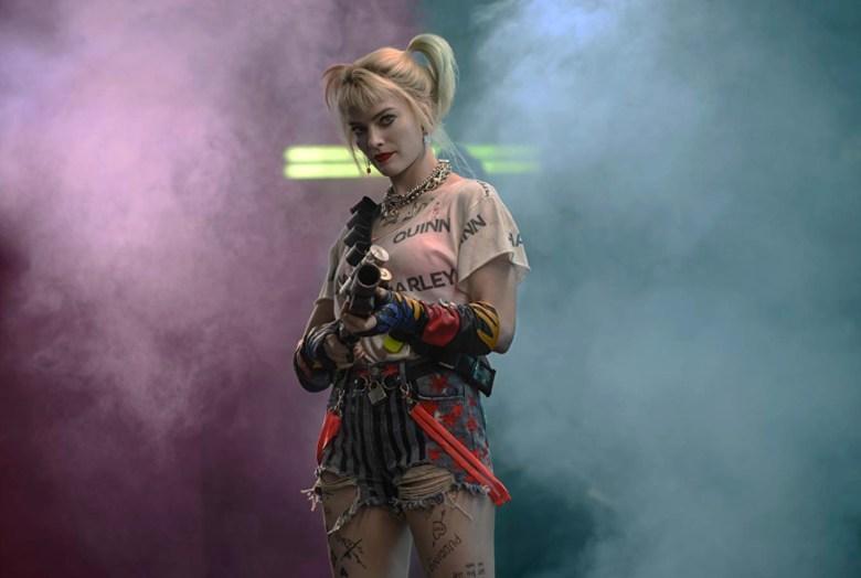 'Birds of Prey' Review: Margot Robbie Soars in Violent, Vibrant Girl-Powered Anti-Superhero Movie