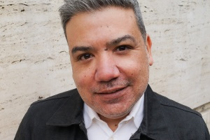New York Film Festival's New Director Is IndieWire Co-Founder Eugene Hernandez