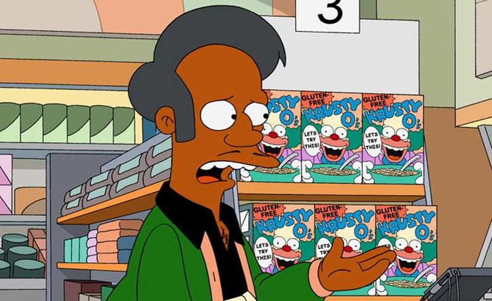 Hank Azaria Says Basing Apu on Racist Peter Sellers Character Was a Major Blindspot