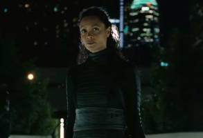 "Thandie Newton, ""Westworld"""