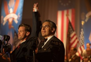 "Ben Cole, John Turturro, ""The Plot Against America"""
