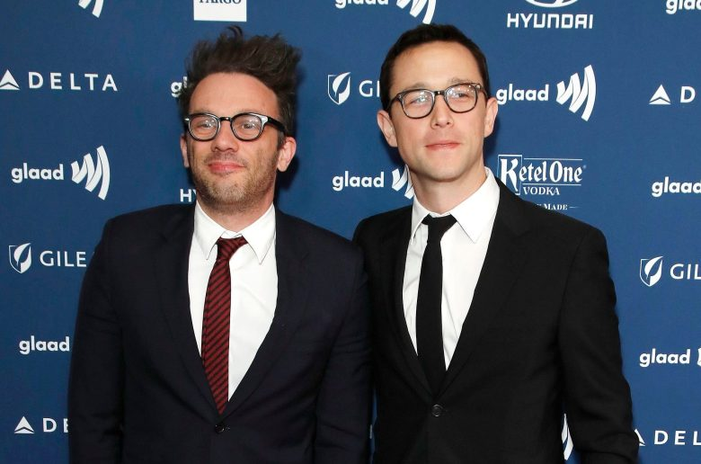 Hit Record co-founders Jared Geller and Joseph Gordon-Levitt