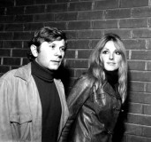 Roman Polanski Sharon TateRoman Polanski and Sharon Tate