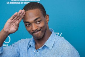 Anthony Mackie: The Only Place to Work With Directors You Love Is Streaming Services