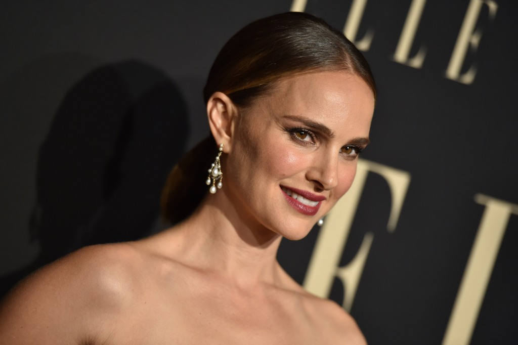 The frantic calls to replace Natalie Portman in new HBO film