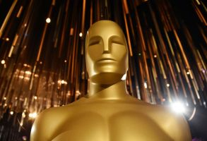 An Oscar statue is pictured at the Governors Ball Press Preview for the 92nd Academy Awards at the Dolby Theatre, in Los Angeles. The Academy Awards will be held at the Dolby Theatre on Sunday, Feb. 992nd Academy Awards - Governors Ball Press Preview, Los Angeles, USA - 31 Jan 2020