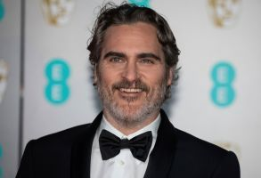 Joaquin Phoenix poses for photographers upon arrival at the Bafta Film Awards, in central LondonBafta Film Awards 2020, London, United Kingdom - 02 Feb 2020