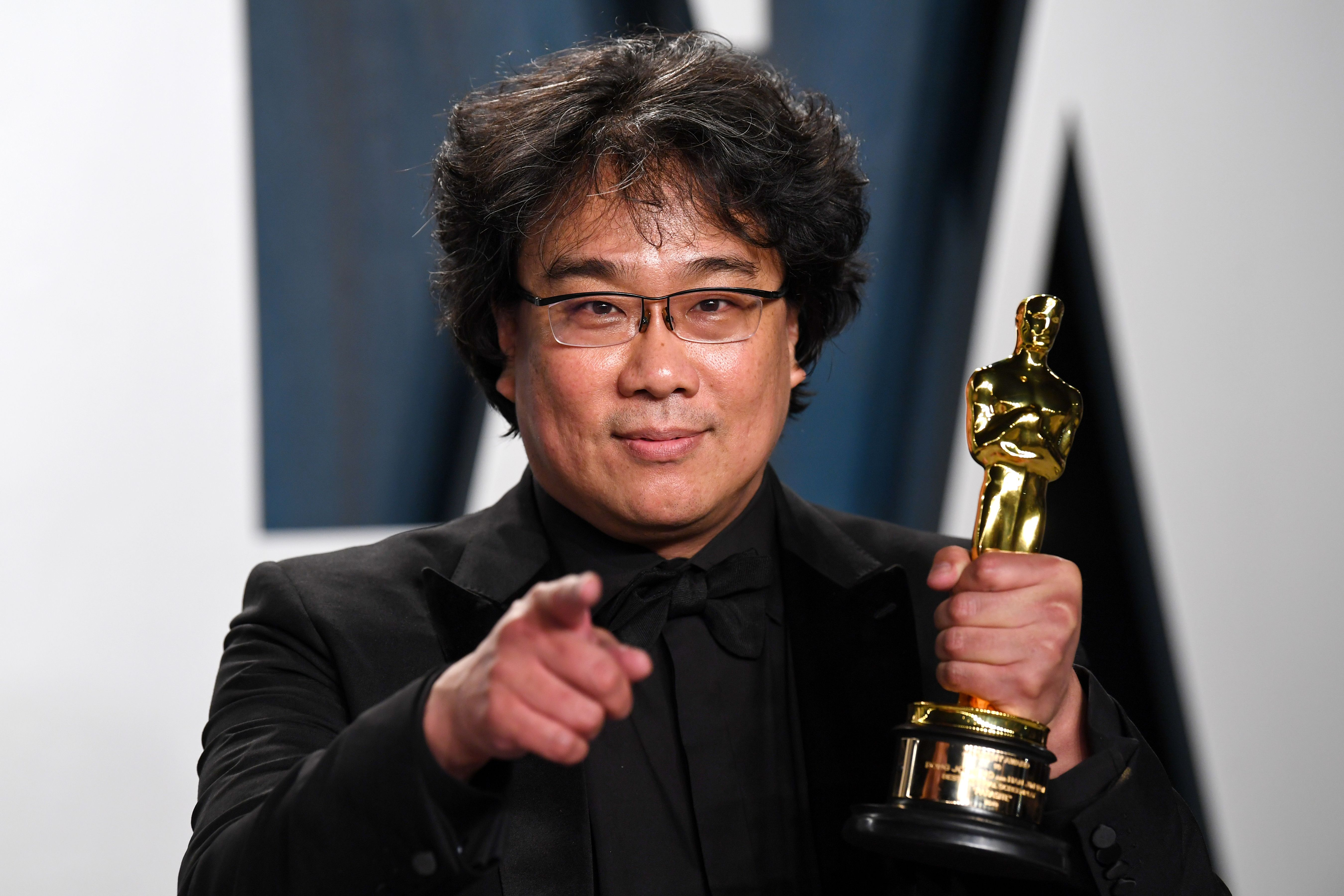 The Future of Bong Joon Ho: Here's What the Oscar Winner Is Doing Next