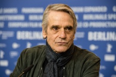 Jury president and actor Jeremy Irons (UK), attend a press conference during the 70th annual Berlin International Film Festival (Berlinale), in Berlin, Germany, 20 February 2020. The Berlinale runs from 20 February to 01 March 2020.International Jury - Press conference - 70th Berlin Film Festival, Germany - 20 Feb 2020