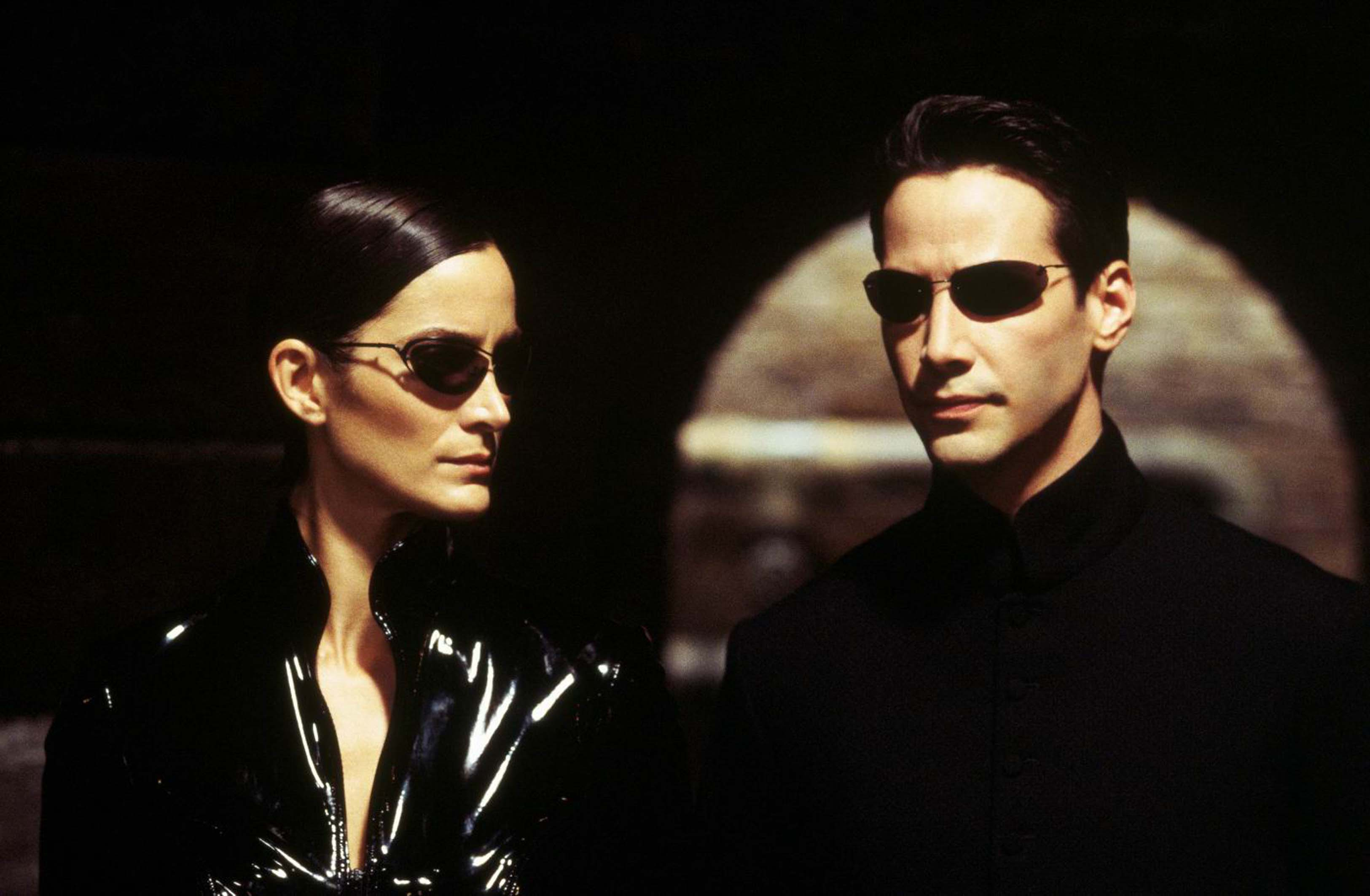 'The Matrix 4' Kicks Off Filming With Keanu Reeves, but This Is Not the Neo You Remember