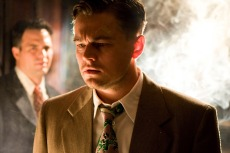 Editorial use only. No book cover usage.Mandatory Credit: Photo by Paramount/Kobal/Shutterstock (5883624s)Leonardo DicaprioShutter Island - 2010Director: Martin ScorseseParamount PicturesUSAScene StillSuspense/Thriller
