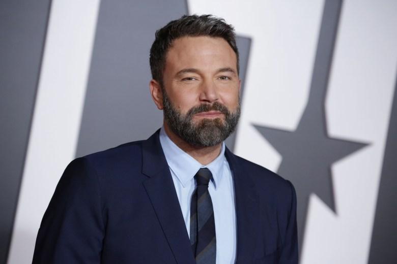 Ben Affleck'Justice League' film premiere, Arrivals, Los Angeles, USA - 13 Nov 2017