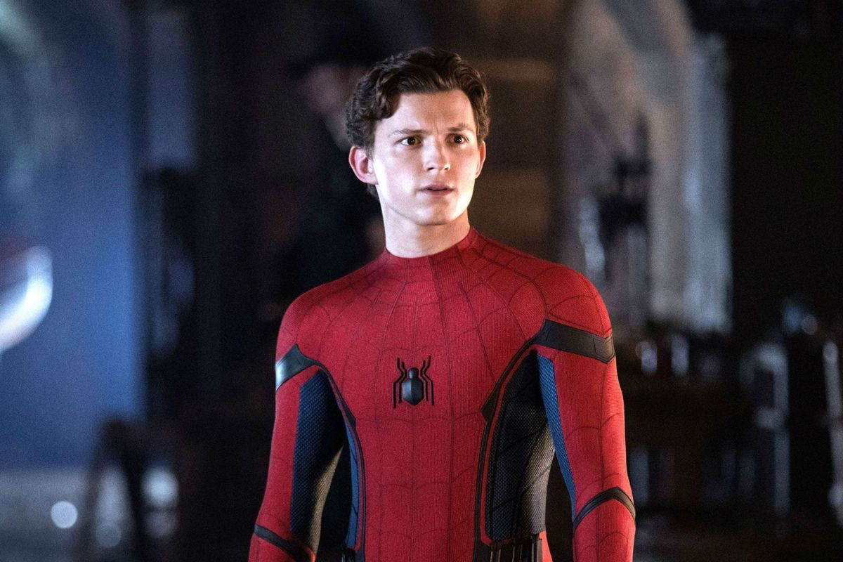 Tom Holland Says Sony Had 'Wonderful Idea' to Transition Spider-Man Out of MCU