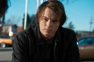 Charlie Heaton Plans to Break Free From 'Stranger Things' by Following Robert Pattinson