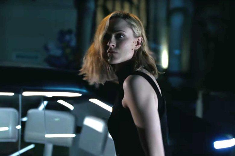 """Evan Rachel Wood, """"Westworld"""""""