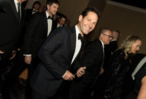 Paul Rudd77th Annual Golden Globe Awards, Cocktails, Los Angeles, USA - 05 Jan 2020