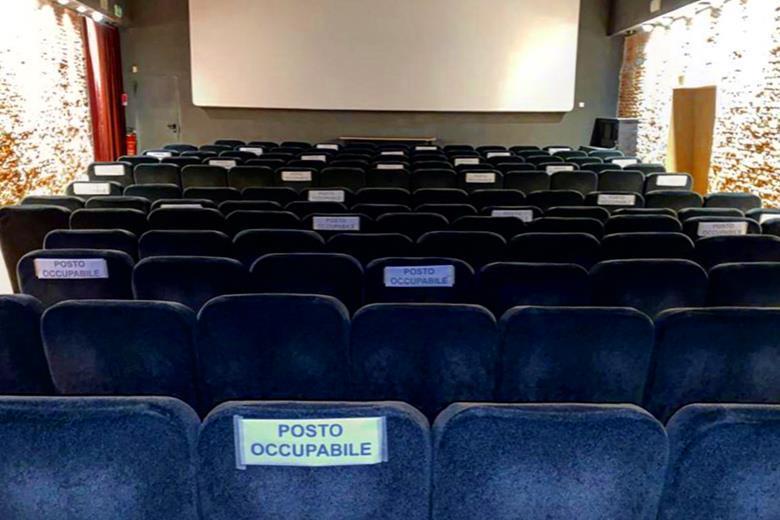 Cinema Arsenale