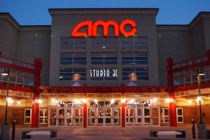 AMC Theatres Has Doubts It Can Stay in Business, According to New Filing