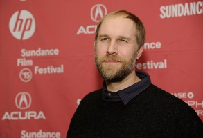 "Craig Zobel, director of ""Z for Zacharia,"" poses at the premiere of the film at the Library Center Theatre during the 2015 Sundance Film Festival, in Park City, Utah2015 Sundance Film Festival - ""Z for Zachariah"" Premiere, Park City, USA - 24 Jan 2015"