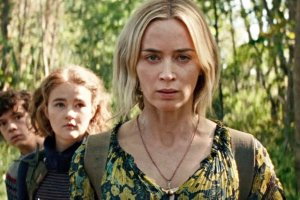 'A Quiet Place 2' Pushed from April to September in Latest Delay for Paramount Horror Sequel
