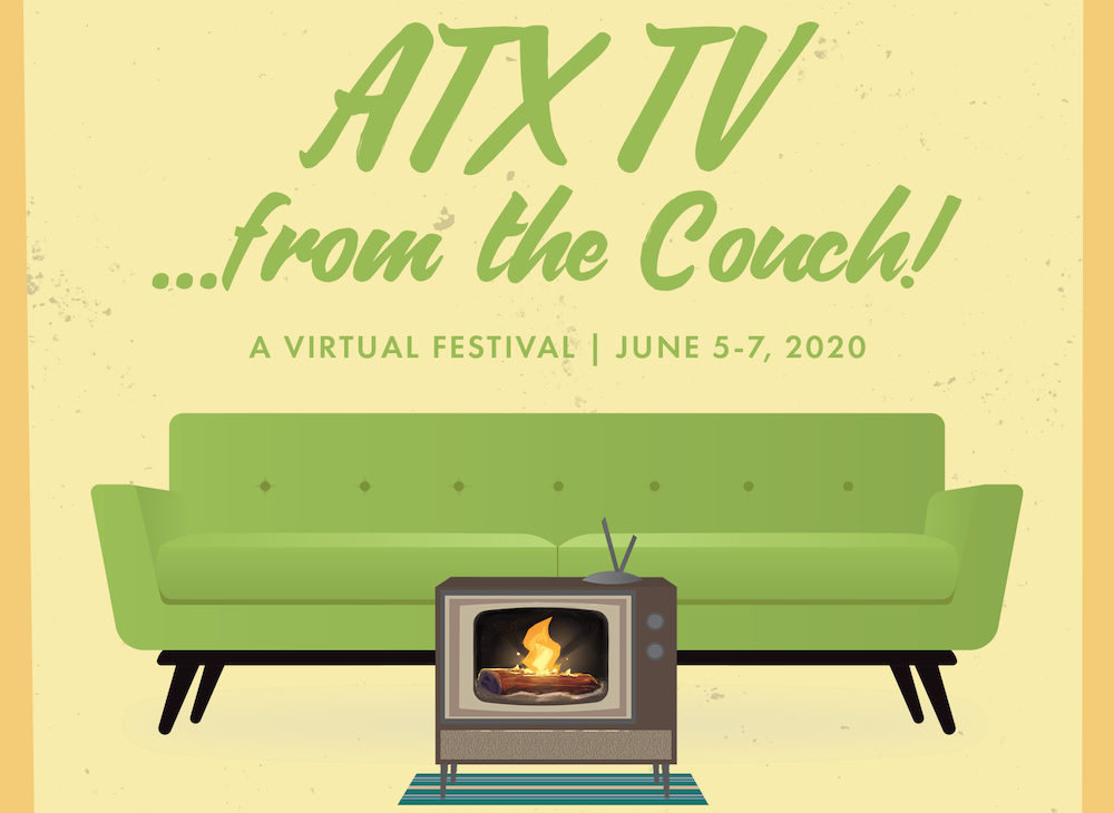 ATX TV Festival 2020 Sets First Panels for Virtual Edition, Including 'Scrubs' Reunion and More