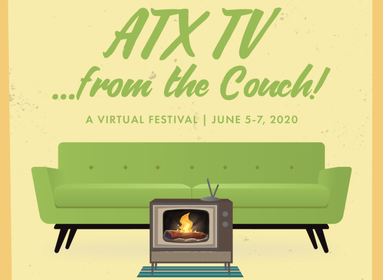 The 2020 ATX Television Festival will continue as a virtual event