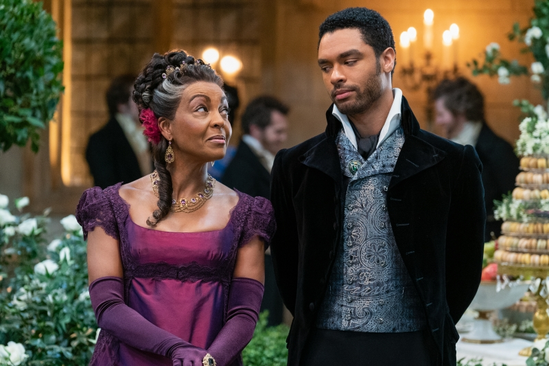 Bridgerton' Release Date and First Look: Shonda Rhimes' Netflix Show |  IndieWire