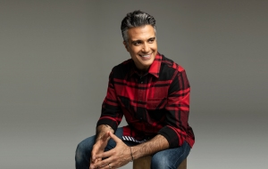 Jaime Camil Goes for 'Broke' in First CBS Comedy Series to Star a Latino in 70 Years