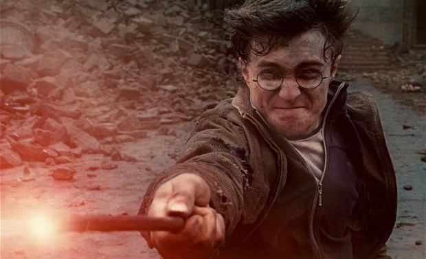 All Harry Potter Films Set To Stream On Peacock Indiewire