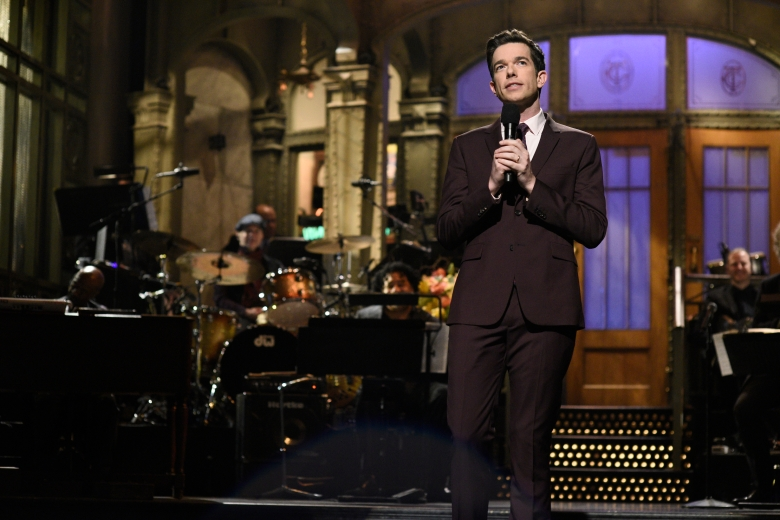 "John Mulaney, ""Saturday Night Live"""