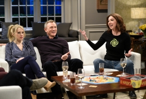 "Kate McKinnon, Daniel Craig, Heidi Gardner, ""Saturday Night Live"""