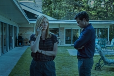 Ozark Season 3 Laura Linney and Jason Bateman
