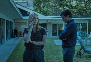 Ozark Season 3 Laura Linney and Jason Bateman