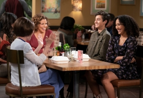 Justina Machado in 'One Day at a Time' Season 4
