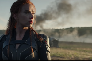 As Disney Pushes 'Black Widow' and More, Theaters Mull Weeks of Empty Screens