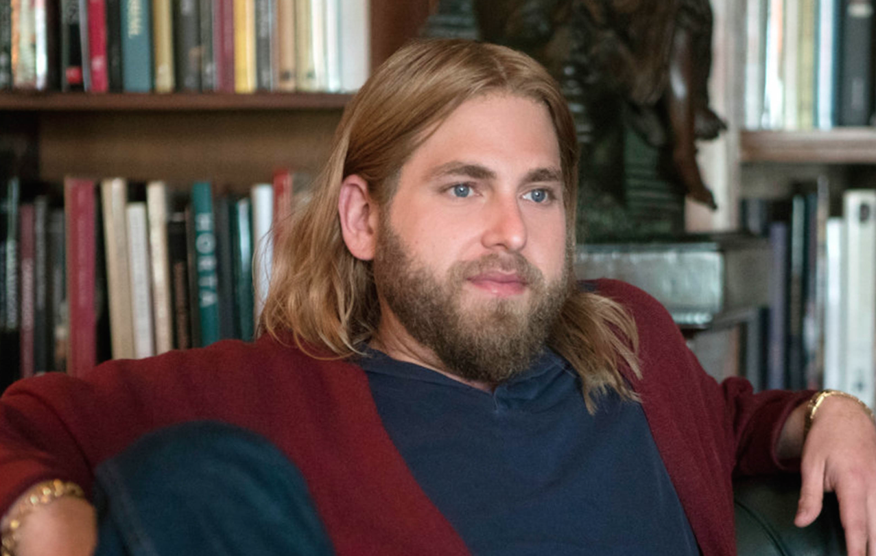 jonah hill - photo #21
