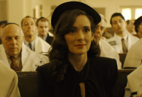 "Winona Ryder in ""The Plot Against America"""