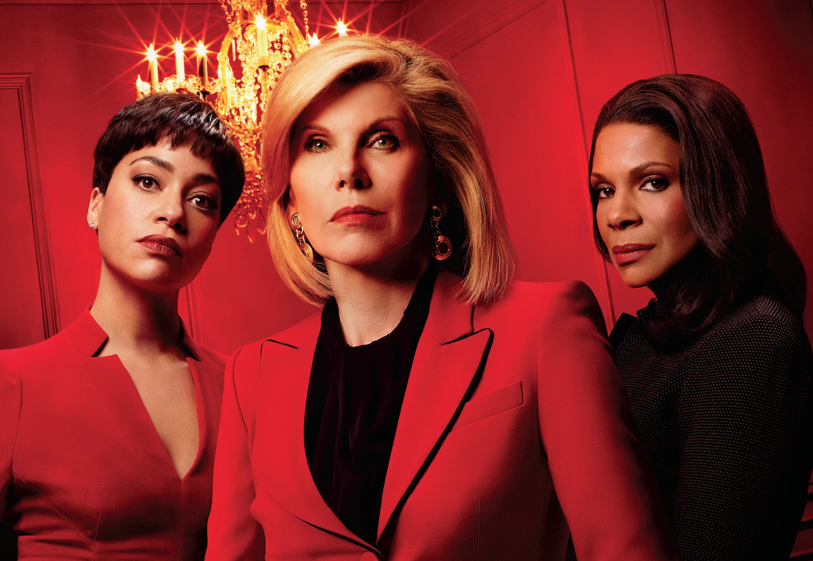 The Good Fight' Season 4 Review | IndieWire